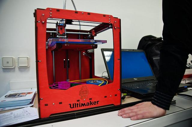 Les imprimante 3d - Imprimante 3d fonctionnement ...
