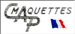 Logo cap france 250 cadre