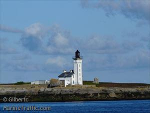 Phare moutons