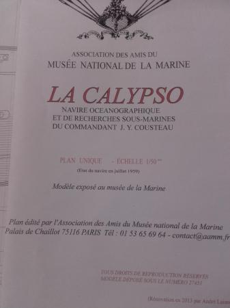 Plan 2 calypso 2